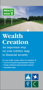 FUT411-WealthCreation