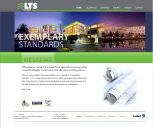 LTS site